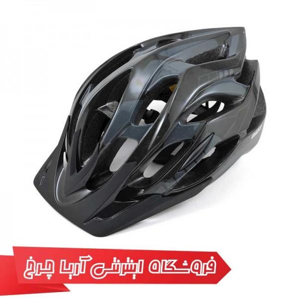 کلاه دوچرخه سواری جاینت مدل استریک |Giant Streak Helmet