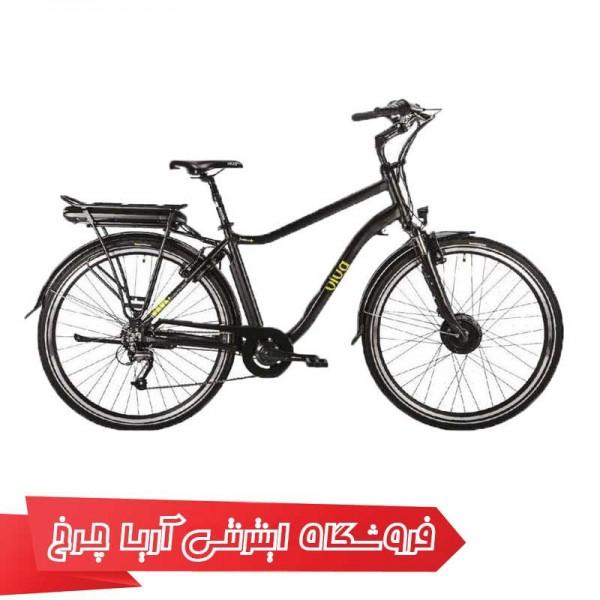 دوچرخه هیبریدی ویوا سایز 28 مدل VIVA HYBRID-3