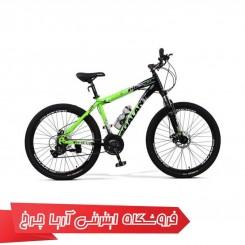 دوچرخه کوهستان گالانت سایز 27.5 مدل GALANT 27.5 G40-D