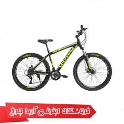 دوچرخه کوهستان المپیا 27.5 مدل نیو جلی 2 دیسک | Olympia 27.5 NEW JELLY 2 Disc