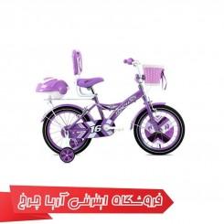 دوچرخه بچه گانه راپیدو سایز 16 مدل 3 آر 15 | RAPIDO 3R15 16