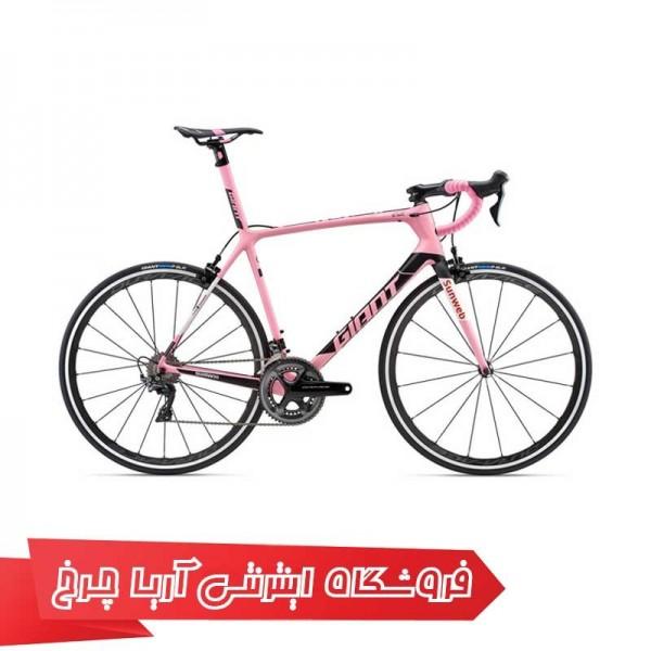 دوچرخه-کورسی-جاینت-تی-سی-آر-ادونس-اس-ال-روزا-Giant-TCR-Advanced-sl-M.Rosa-2018