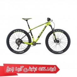 دوچرخه کوهستان جاینت مدل ایکس تی سی ادونسد + 2 | (GIANT XTC ADVANCED + 2 (2018