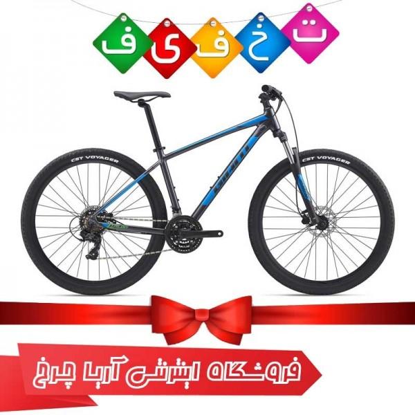 دوچرخه کوهستان جاینت مدل تالون 4 سایز 29   (GIANT TALON 29 4 (2020