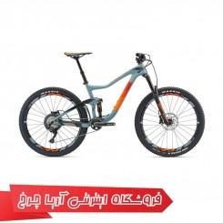 دوچرخه کوهستان جاینت مدل ترنس ادونسد 2 سایز 27.5 | (GIANT TRANCE ADVANCED 2 (2018