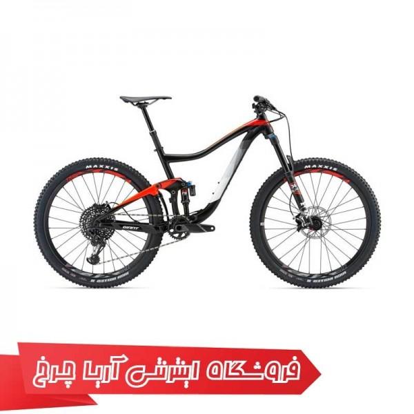 دوچرخه-کوهستان-جاینت-27.5-مدل-ترنس-جی-ای-1-GIANT-TRANCE-GE-1-2018