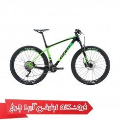 دوچرخه کوهستان جاینت مدل ایکس تی سی ادونسد 2 27.5| (GIANT XTC ADVANCED 2 27.5 (2018