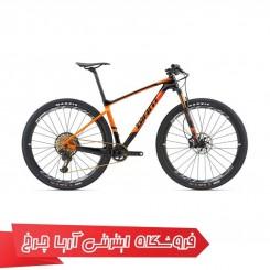 دوچرخه کوهستان جاینت 29 مدل ایکس تی سی ادونسد 0 | (GIANT XTC ADVANCED 29ER 0 (2018