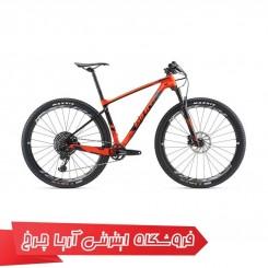 دوچرخه کوهستان جاینت 29 مدل ایکس تی سی ادونسد 1 | (GIANT XTC ADVANCED 29ER 1 (2018