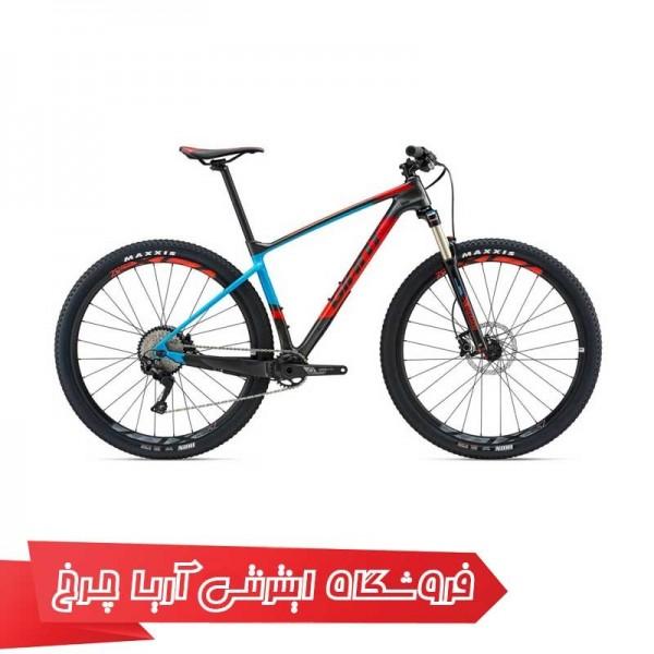 دوچرخه جاینت مدل ایکس تی سی ادونس 3 سایز 29 - 2018 - XTC advanced 29 er 3 - 2018