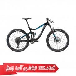 دوچرخه کوهستان جاینت 27.5 مدل رین ادونسد 0 | GIANT REIGN ADVANCED 0 (2018)