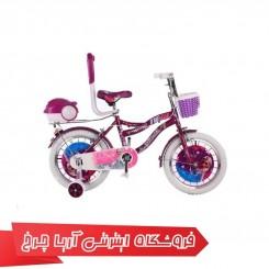 دوچرخه کودک استار 16 مدل STAR 16044