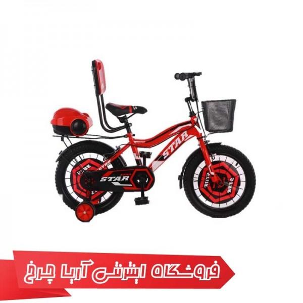 دوچرخه-کودک-استار-16-STAR-16022