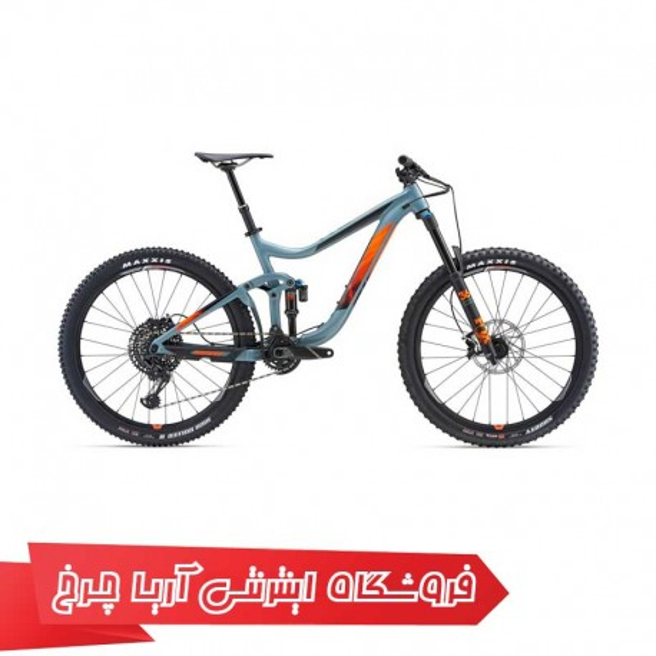 دوچرخه-کوهستان جاینت-GIANT-REIGN-1.5-GE-2018