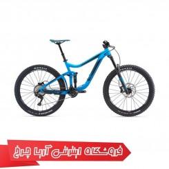 دوچرخه کوهستان جاینت 27.5 مدل رین 2 | GIANT REIGN 2 (2018)