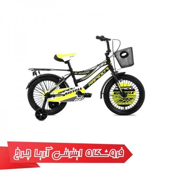 دوچرخه-کودک-راپیدو-16-مدل-2-آر-27-RAPIDO-2R27-16