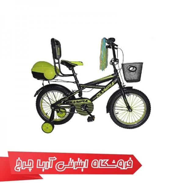 دوچرخه کودک المپیا 16 مدل Olympia 16191