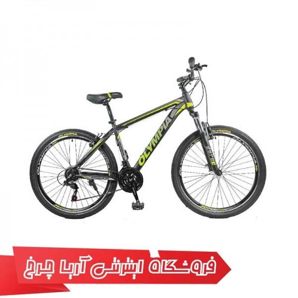 دوچرخه کوهستان المپیا 27.5 مدل Olympia Spider 01