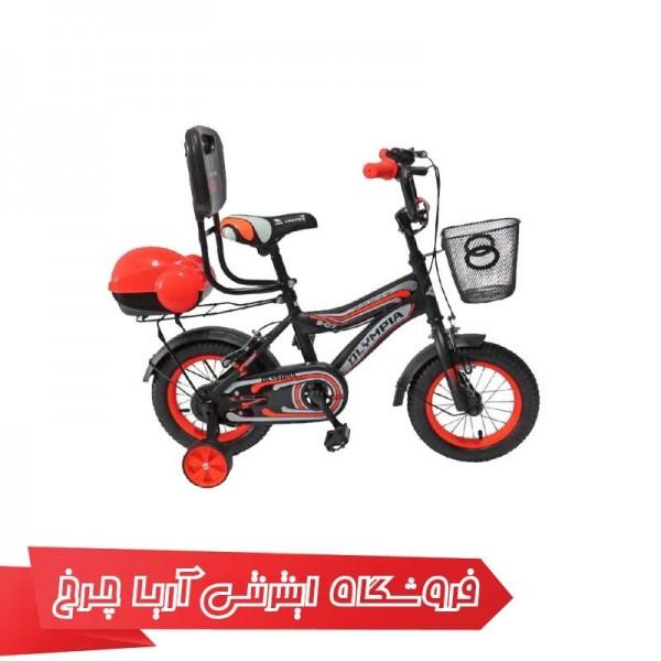 دوچرخه کودک المپیا 12 مدل Olympia 12205