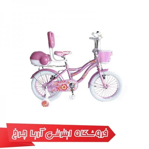 دوچرخه کودک المپیا 16 مدل Olympia 16198