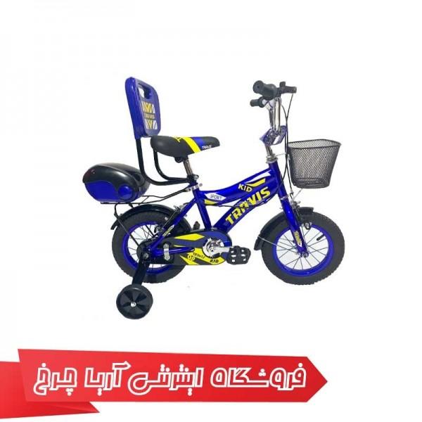 دوچرخه کودک 12 تراویس مدل TRAVIS 12-01-1002