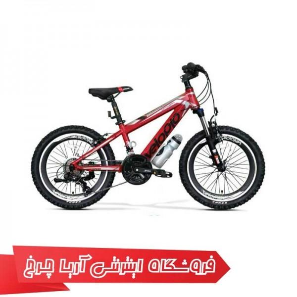 دوچرخه کوهستان ولو پرو سایز 20 مدل VELOPRO 20 VP-5000-V