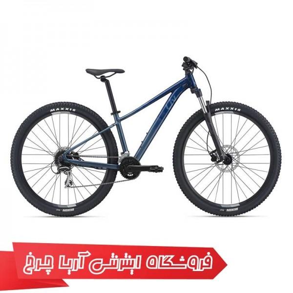 دوچرخه بانوان لیو مدل تمپت 2 سایز 27.5 | Liv Tempt 2 (2021)