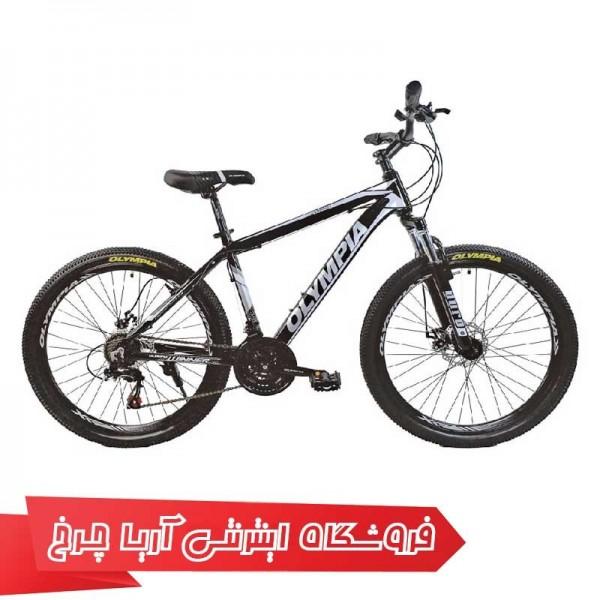 دوچرخه کوهستان 27.5 المپیا مدل وینر دیسک | Olympia 27.5 WINNER Disc