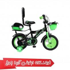 دوچرخه کودک 12 بلست مدل Blast 12 Speedy