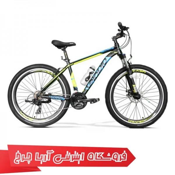 دوچرخه 27.5 کوهستان ولوپرو مدل VeloPro VP-1000-D