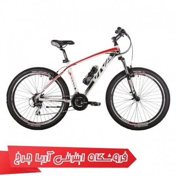 دوچرخه ویوا 26 مدل الیت | Viva 26 Elite 200