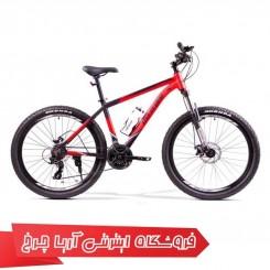 دوچرخه 26 کوهستان اورلرد مدل Overlord 26 OL2601-D