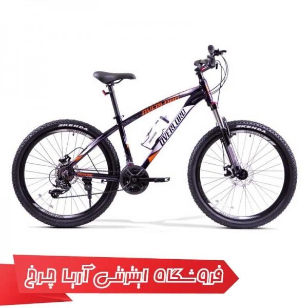 دوچرخه 26 کوهستان اورلرد مدل Overlord 26 OL2602-D