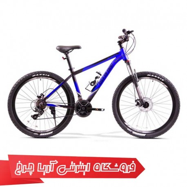 دوچرخه اورلرد 27.5 کوهستان مدل OVERLORD OL2701-D