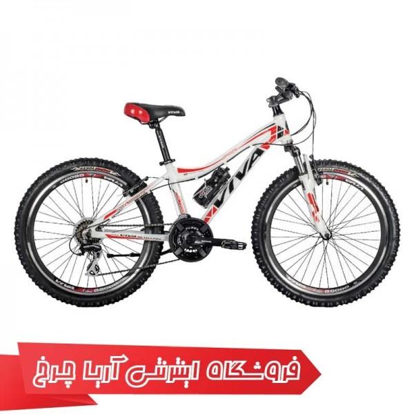 دوچرخه ویوا سایز 24 مدل 2410 VIVA VORTEX