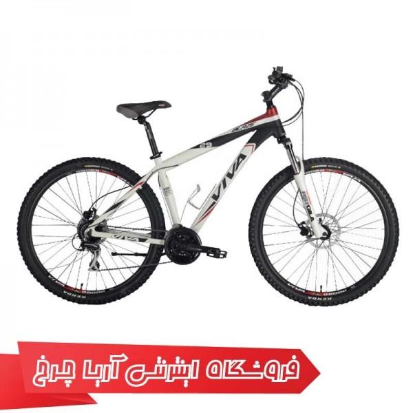 دوچرخه کوهستان دومنظوره ویوا سایز 29 مدل VIVA BLAZE-18