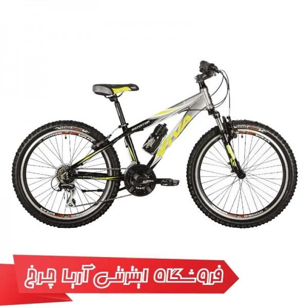 دوچرخه ویوا سایز 24 مدل 2446 VIVA VORTEX