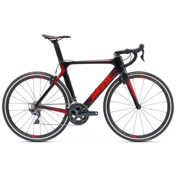 دوچرخه جاینت مدل پروپل ادونس 1 - Giant 2019 Propel Advanced 1