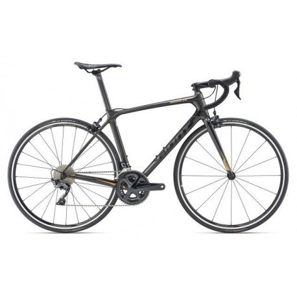 دوچرخه جاینت مدل تی سی آر ادونس کی او ام 1 - Giant 2019 TCR ADVANCED 1 KOM