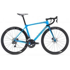دوچرخه جاینت مدل تی سی آر ادونس پرو دیسک 0 - Giant 2019 TCR ADVANCED PRO 0 Disc