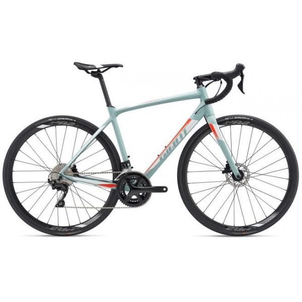 دوچرخه جاینت مدل کانتند اس ال دیسک 1 - Giant 2019 CONTEND SL 1 Disc