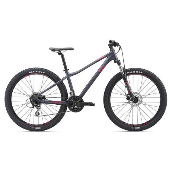 دوچرخه لیو مدل تمپت 3 سایز 27.5- Giant 2019 TEMPT 3