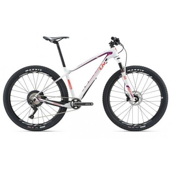 دوچرخه جاینت مدل اوبسس ادونس 2 - 2014 - OBSESS Advanced 2 - 2014