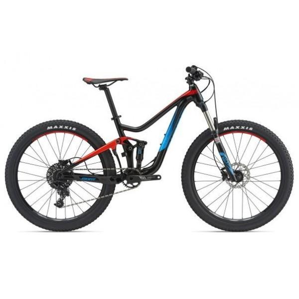 دوچرخه جاینت مدل ترنس جی آر سایز 26 - 2018 - TRANCE Jr 26 - 2018